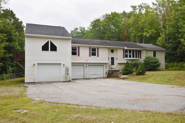 79 Ford Farm Road, Milton, NH 03851 (MLS #4783198) :: Hergenrother Realty Group Vermont
