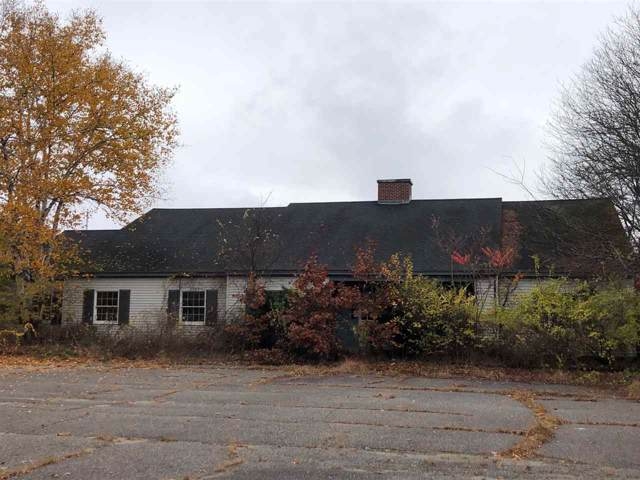 128 Old Wilton Road, Milford, NH 03055 (MLS #4783215) :: Keller Williams Coastal Realty
