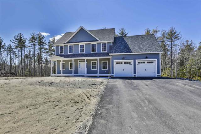 15 Sawtelle Road, Brookline, NH 03033 (MLS #4783412) :: Lajoie Home Team at Keller Williams Gateway Realty