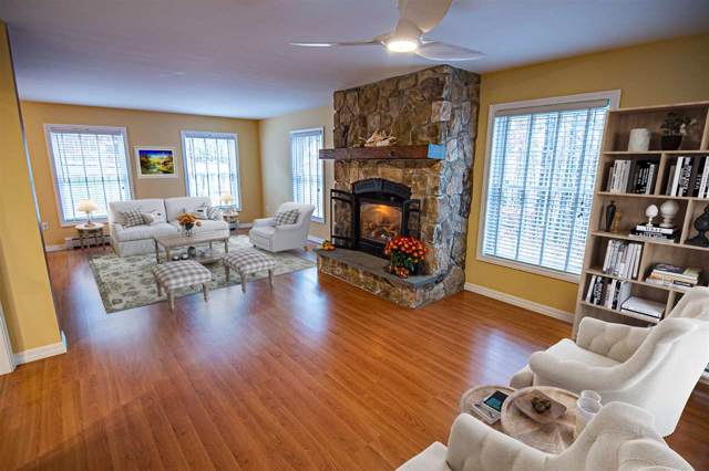 31 Chaddarin Lane, Plymouth, NH 03264 (MLS #4783536) :: Hergenrother Realty Group Vermont