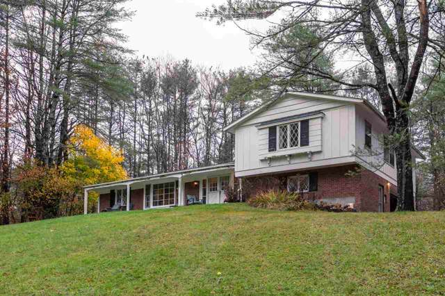 2 Fox Field Lane, Hanover, NH 03755 (MLS #4783866) :: Hergenrother Realty Group Vermont