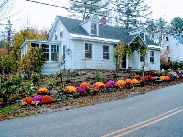 33 Bay Road, Newmarket, NH 03857 (MLS #4784296) :: Keller Williams Coastal Realty