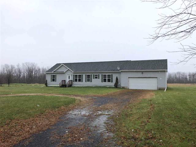 28 Ferry Road, South Hero, VT 05486 (MLS #4784678) :: Hergenrother Realty Group Vermont