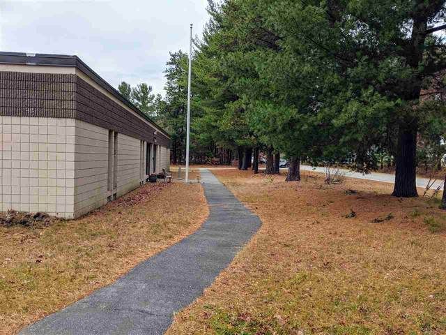 7 Northern Boulevard, Amherst, NH 03031 (MLS #4784765) :: Signature Properties of Vermont