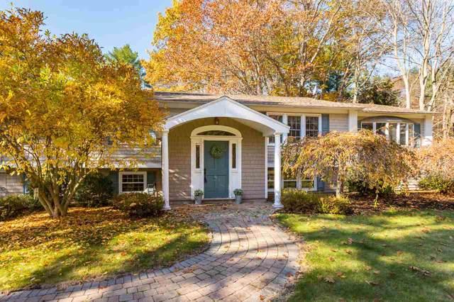 134 Mill Road, North Hampton, NH 03862 (MLS #4784796) :: Keller Williams Coastal Realty