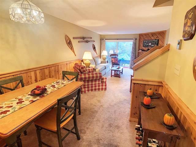 94 Mountain River East Road #35, Thornton, NH 03285 (MLS #4784833) :: Keller Williams Coastal Realty