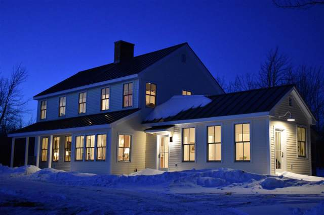 329 Whites Road, Wilmington, VT 05363 (MLS #4785316) :: The Gardner Group