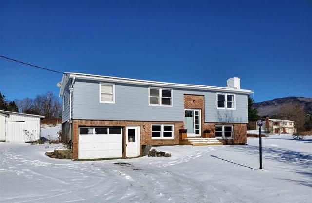 531 Kneeland Flats Road, Waterbury, VT 05676 (MLS #4785570) :: The Gardner Group