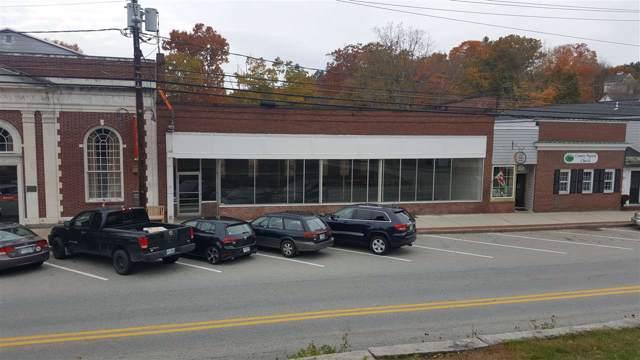 25 Main Street, Wilton, NH 03086 (MLS #4785612) :: Team Tringali