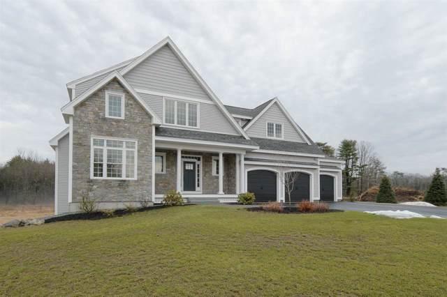 Lot 10 Signature Drive #10, Rye, NH 03870 (MLS #4786138) :: Keller Williams Coastal Realty