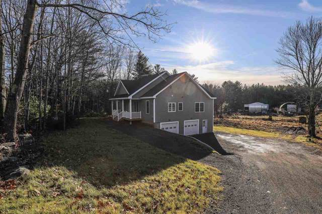 215 Packers Falls Road, Durham, NH 03824 (MLS #4786853) :: Jim Knowlton Home Team