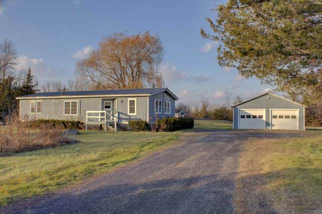 84 Hyde Road, Grand Isle, VT 05458 (MLS #4786909) :: The Hammond Team