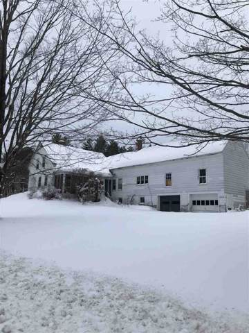 42 Old Amherst Road, Mont Vernon, NH 03057 (MLS #4787239) :: Lajoie Home Team at Keller Williams Realty