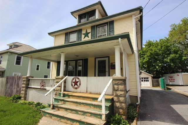 742 Main Street, Bennington, VT 05201 (MLS #4787411) :: The Gardner Group