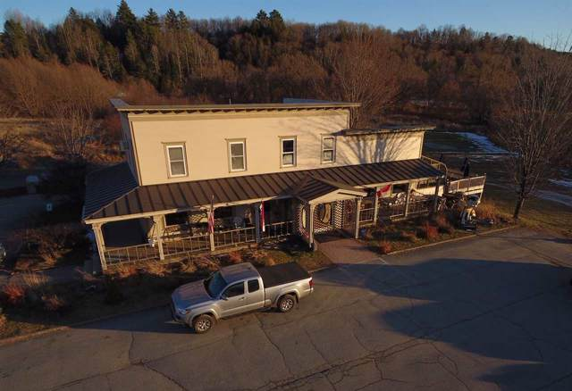 774 Main Street, Lyndon, VT 05851 (MLS #4787576) :: Parrott Realty Group