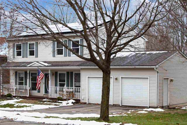 76 Maplewood Avenue, Milton, VT 05468 (MLS #4787619) :: The Gardner Group