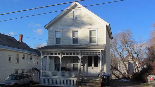 17 Kendall Avenue, Rutland City, VT 05701 (MLS #4787703) :: Keller Williams Coastal Realty