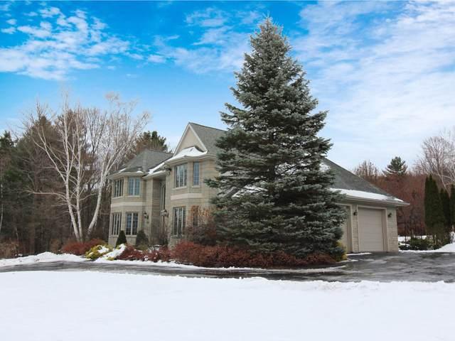 49 Aster Lane, Williston, VT 05495 (MLS #4787709) :: Hergenrother Realty Group Vermont