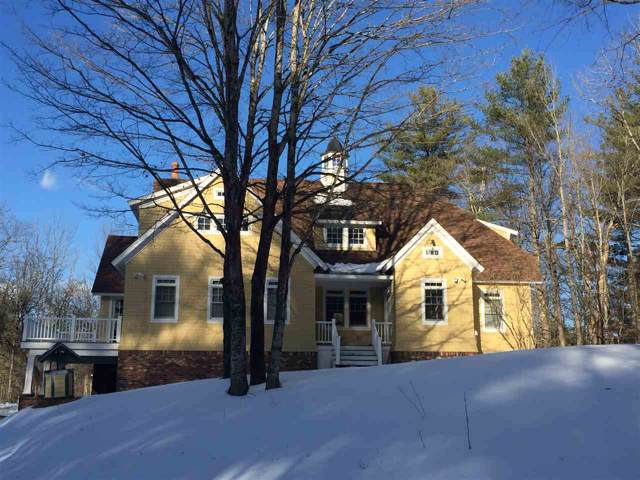 218 Cabell Road, Grafton, VT 05146 (MLS #4787717) :: Keller Williams Coastal Realty
