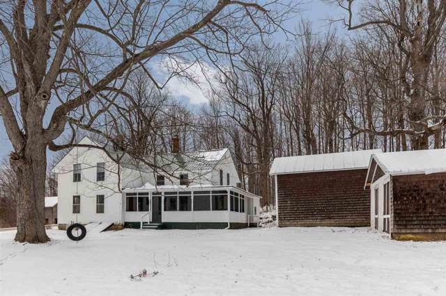 26 Prindle Road, Charlotte, VT 05445 (MLS #4788091) :: The Gardner Group