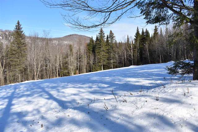 Willoughby Lake Road, Barton, VT 05822 (MLS #4788165) :: Hergenrother Realty Group Vermont