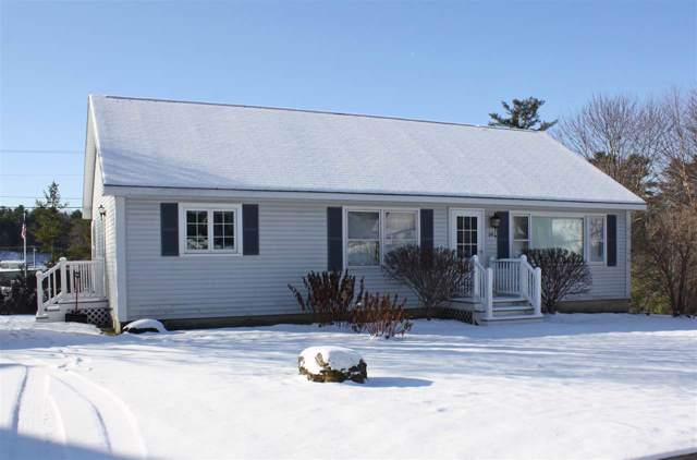 20 Stonegate Drive, Middlebury, VT 05753 (MLS #4788327) :: Parrott Realty Group