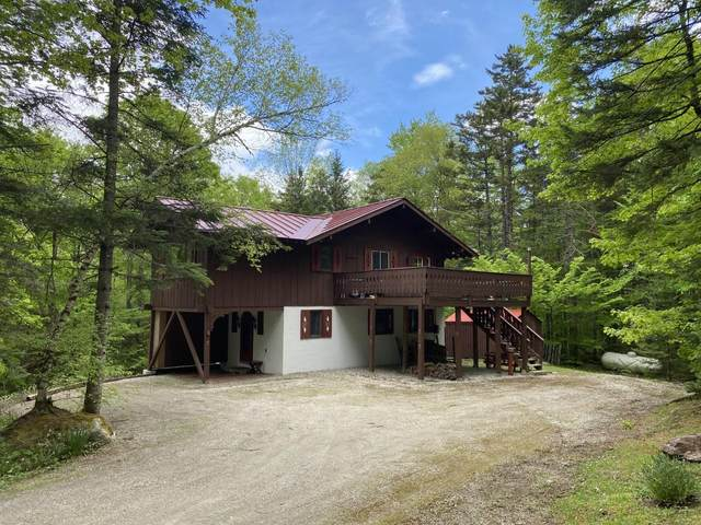46 Cranberry Hill Road, Winhall, VT 05340 (MLS #4788418) :: The Gardner Group