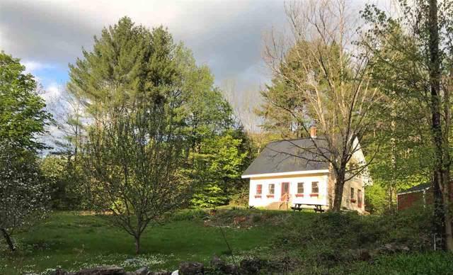 23 Turner Hill Road, Grafton, VT 05146 (MLS #4788525) :: Keller Williams Coastal Realty