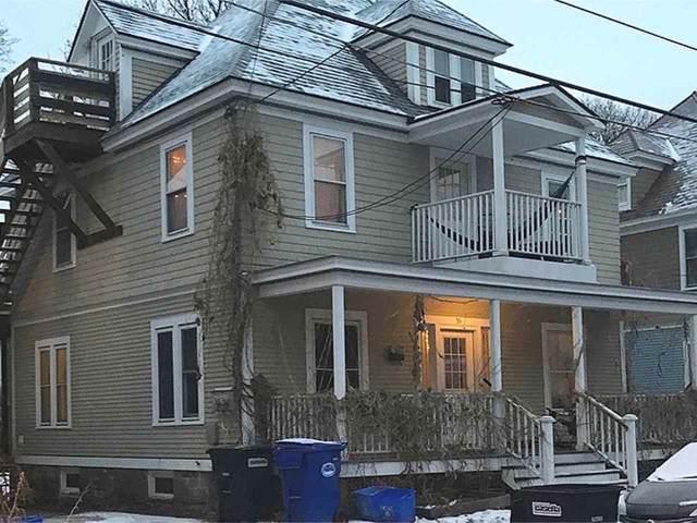 35 Isham Street, Burlington, VT 05401 (MLS #4788888) :: The Gardner Group