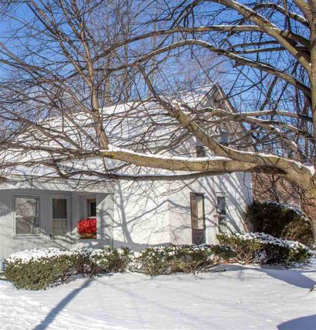 662 South Brownell Road, Williston, VT 05495 (MLS #4789103) :: The Gardner Group