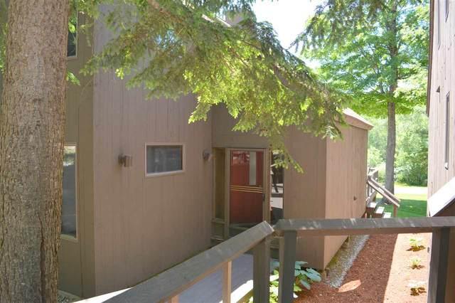 628 Otter Road #628, Grantham, NH 03753 (MLS #4789234) :: Lajoie Home Team at Keller Williams Gateway Realty