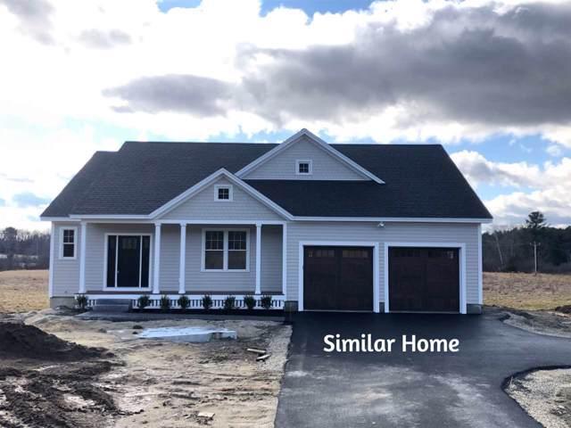 230 Mill Road #6, Hampton, NH 03842 (MLS #4789765) :: Keller Williams Coastal Realty
