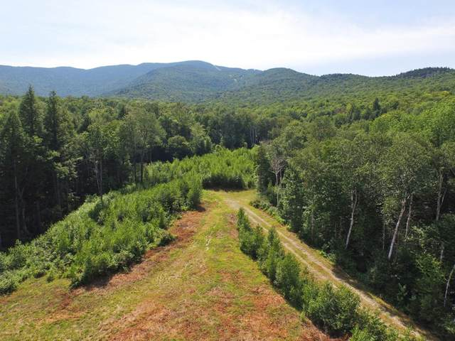 00 Slide Brook Drive Lots 1 To 4, Fayston, VT 05673 (MLS #4789782) :: The Gardner Group