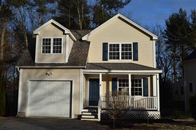 8 Nathaniel Way, Exeter, NH 03833 (MLS #4789917) :: Keller Williams Coastal Realty