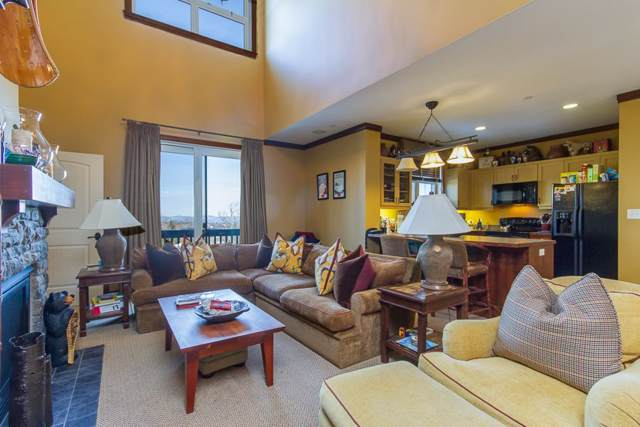 43 Middle Ridge Road #412, Stratton, VT 05155 (MLS #4789986) :: Keller Williams Coastal Realty