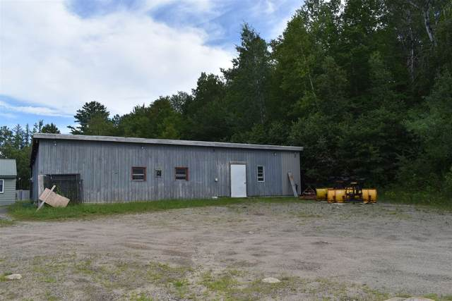 111 Jericho Road, Berlin, NH 03570 (MLS #4789996) :: Parrott Realty Group