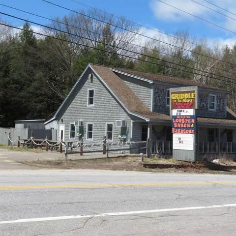 56 Daniel Webster Highway, Meredith, NH 03253 (MLS #4790456) :: Parrott Realty Group