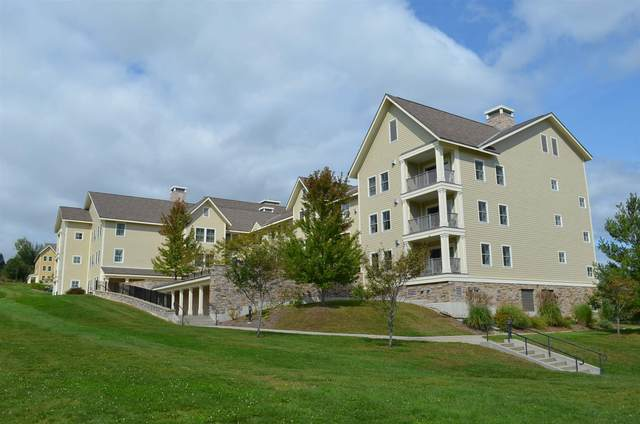 610/612 Qtr. I Adams House 610/612, Ludlow, VT 05149 (MLS #4790540) :: The Gardner Group