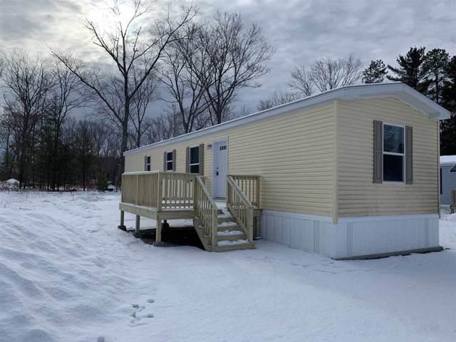 15 Whispering Wind Lane, Rochester, NH 03867 (MLS #4790650) :: Keller Williams Coastal Realty