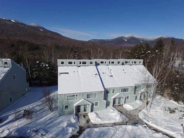 16 Avalanche Way #18, Waterville Valley, NH 03215 (MLS #4790902) :: Hergenrother Realty Group Vermont