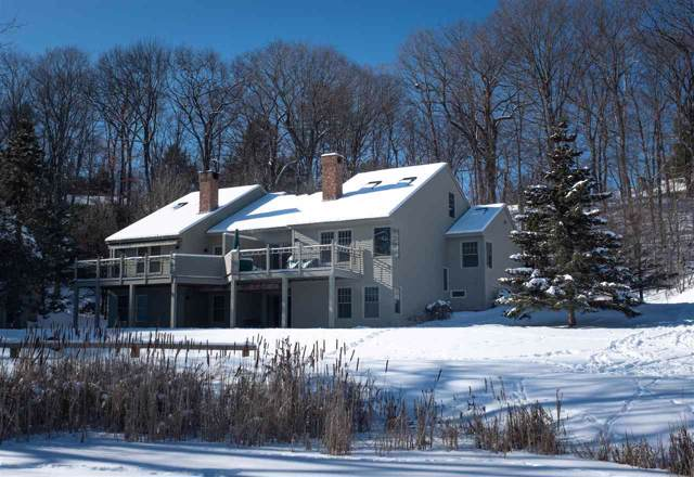 580 Murphys Road 7B Road 7B, Hartford, VT 05059 (MLS #4791218) :: Hergenrother Realty Group Vermont