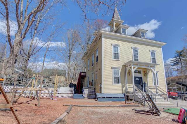18 School Street, Wakefield, NH 03872 (MLS #4791234) :: Keller Williams Coastal Realty