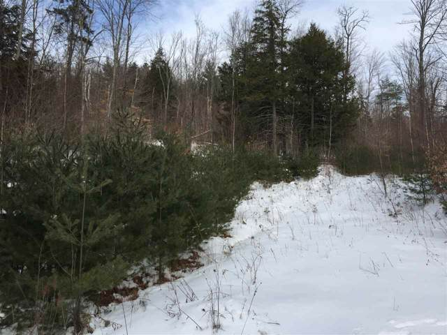 0 Brookside Drive, Chester, VT 05143 (MLS #4791293) :: Hergenrother Realty Group Vermont