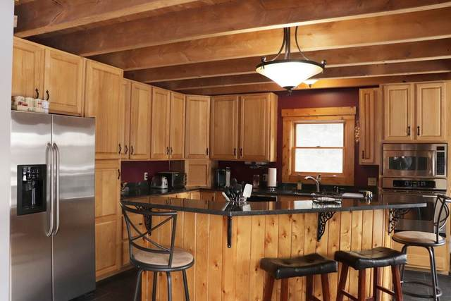 308 Pond Road, Hinesburg, VT 05461 (MLS #4791342) :: The Gardner Group