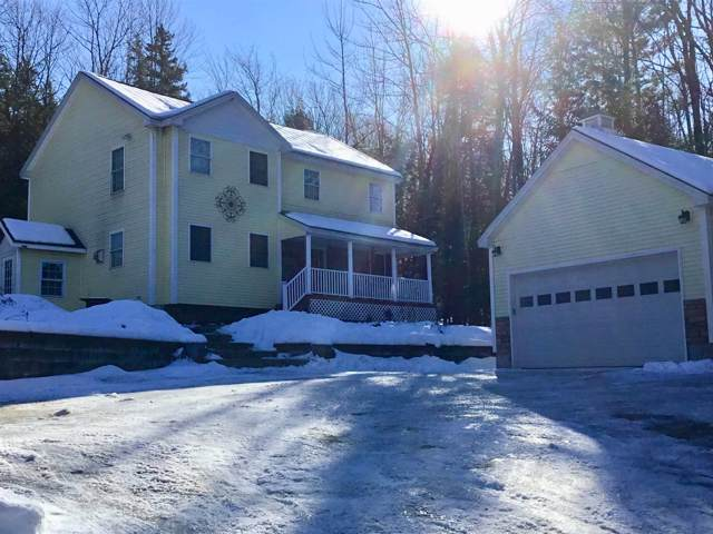 10 Landsdown Lane, Conway, NH 03818 (MLS #4791659) :: Hergenrother Realty Group Vermont