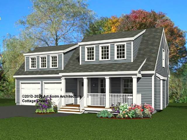 Lot 4 Willows Pasture #4, Greenland, NH 03840 (MLS #4792027) :: Parrott Realty Group