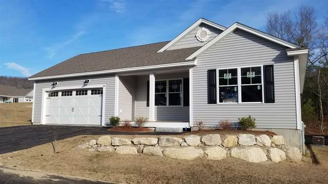 44 Cobbett Lane, Hollis, NH 03049 (MLS #4792551) :: Team Tringali