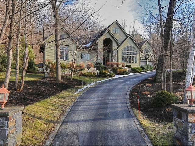 797 Terrace Drive, Williston, VT 05495 (MLS #4792951) :: Hergenrother Realty Group Vermont