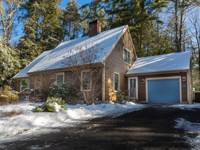 5 Hampshire Avenue, Durham, NH 03824 (MLS #4793119) :: Keller Williams Coastal Realty