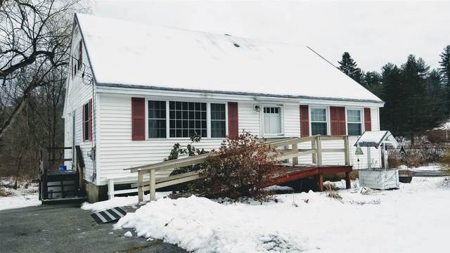 18 Curtis Lane, Bedford, NH 03110 (MLS #4793370) :: Jim Knowlton Home Team
